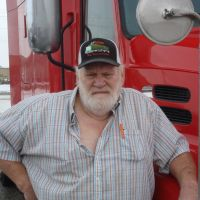 Rusty - 13 Years as Driver & Owner Operator!